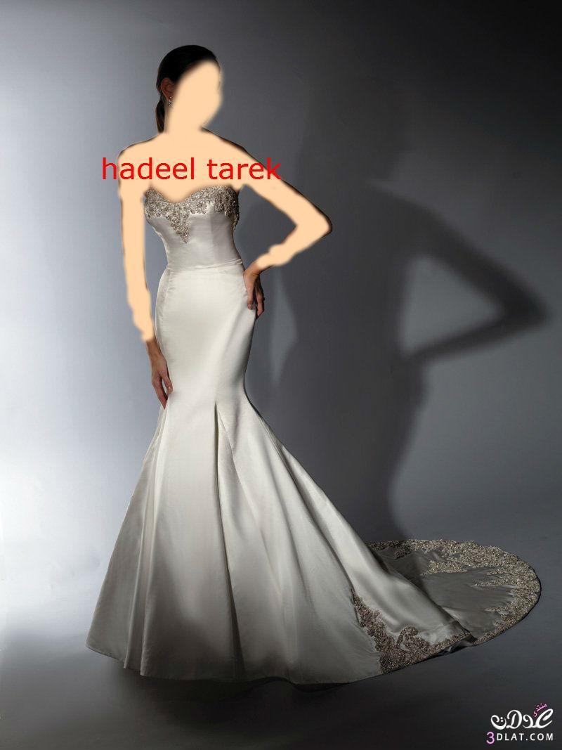 فساتين زفاف 2021 أروع وأجمل فساتين الزفاف 2021 Wedding dresses فساتين زفاف رائعة