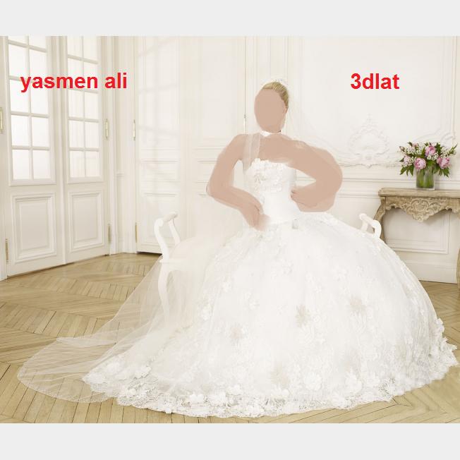 فساتين زفاف حلوة اروع فساتين للزفاف 2021 فساتين فرح جميلة