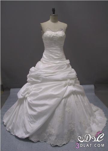 اجمل واروع فساتيين زفاف جميلة 2021 فساتيين لكل عدوووولة فساتيين زفاف جميلة