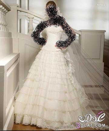 فساتيين جميلة اوي 2021 اجمل فساتيين الزفاف 2021
