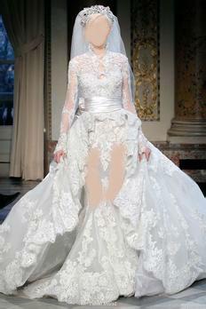 احلي فساتين الزفاف لاحل عروسة في عرائس الجزائر