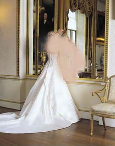 فساتين زفاف فساتين افراح جديدة2019 علي عرائس الجزائر
