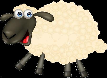 صور خروف العيد للتصميم 2021 فكتور وسكرابز خروف للفوتوشوب خروف عيد