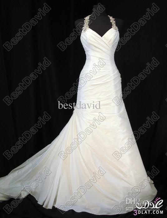 فساتين زفاف جديدة Wedding Dress لاحلى عروسة فساتين زفاف, صور فساتين عرائس