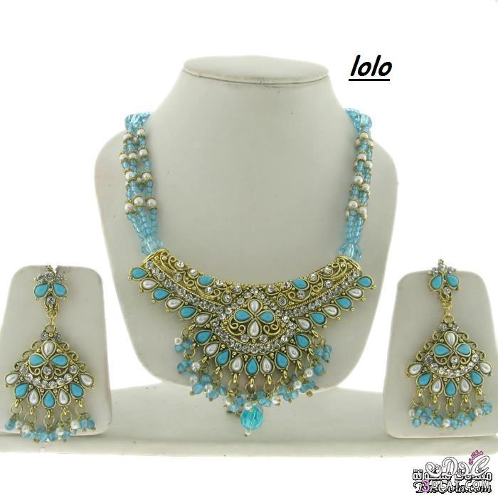 اجمل الاكسسورات الهندية للعرائس 13805034503.jpg