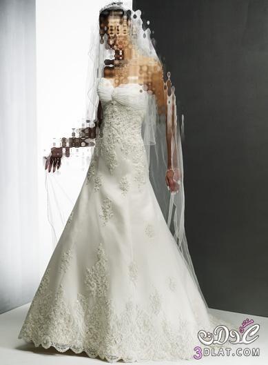 فساتين زفاف ايلي صعب 2021 , فساتين زواج للمصمم ايلي صعب 2021