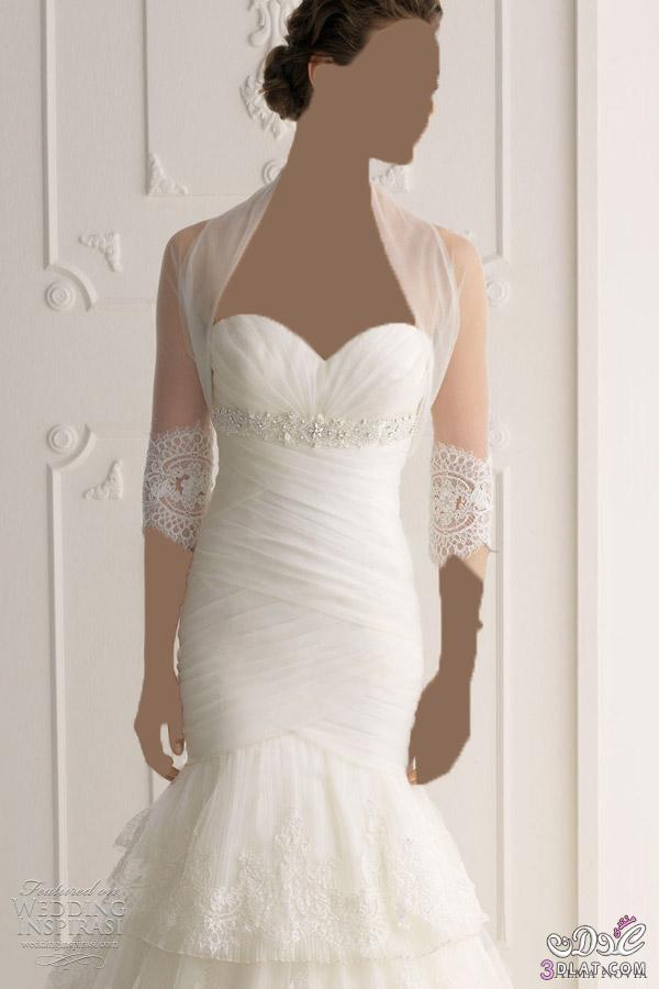 فستانك حيجنن صحابك فساتين زفاف تجننننننن