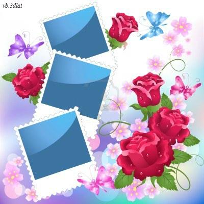 خلفيات ورود للكتابة 2019,صور جديدة,فيكتورسما وزهور 13810018621.png