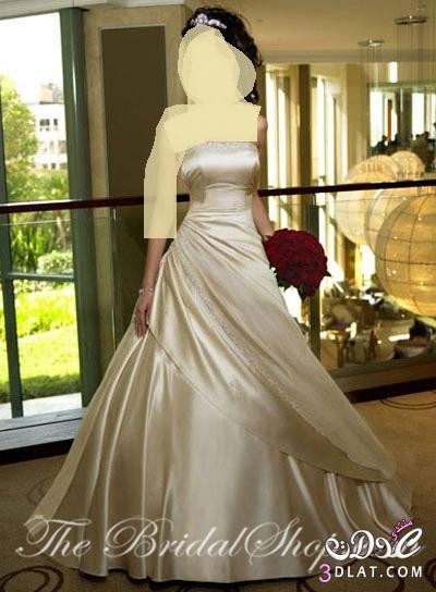كولكشن فساتين افراح 2021,مجموعه من فساتين الزفاف