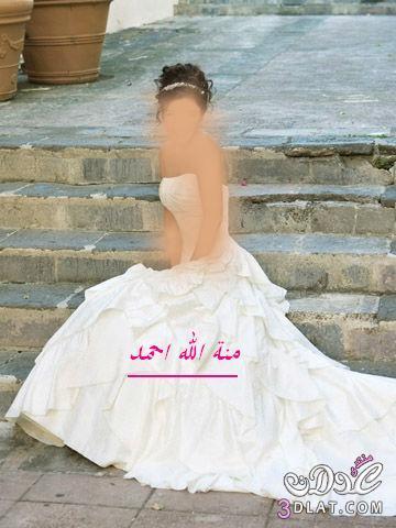 فساتين زفاف 2021-فساتين زفاف جميلة 2021