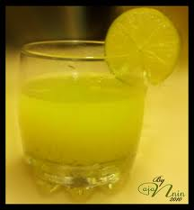 فوائد الليمون و النعناع صيدليه عشبية مفيده جدا