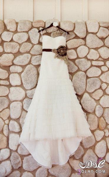 فساتين زفاف , فسلتين زفاف جميلةجدا  رائعة 2021