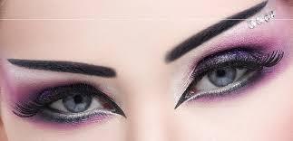 مكياج للعروس 2021  للعيون رووعة مكياج للعروس 2021  للعيون