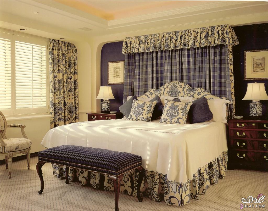 اروع غرف النوم صور غرف نوم حديثة تصاميم غرف نوم فخمة   روزة