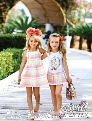 70b62248a ملابس بنات جميلة تشكيلة مميزة من الملابس للبنات الصغار - فلسطين