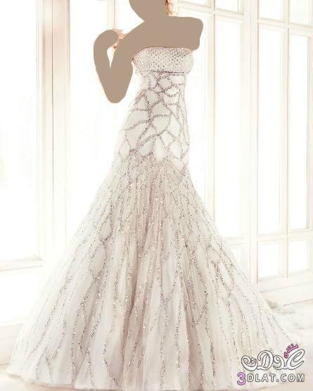 تشكيله مميزه من فساتين الزفاف 2021 فساتين زفاف جديده
