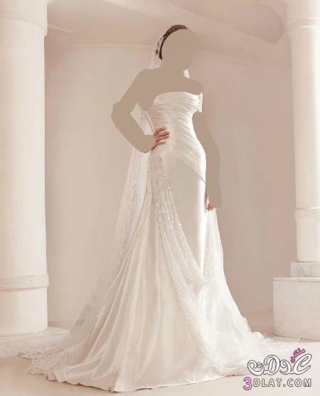 اجمل فساتين الزفاف 2013 13830648241