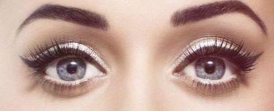 رسمات عيون بالكحل العربي اجمل طرق رسم العين بالكحل