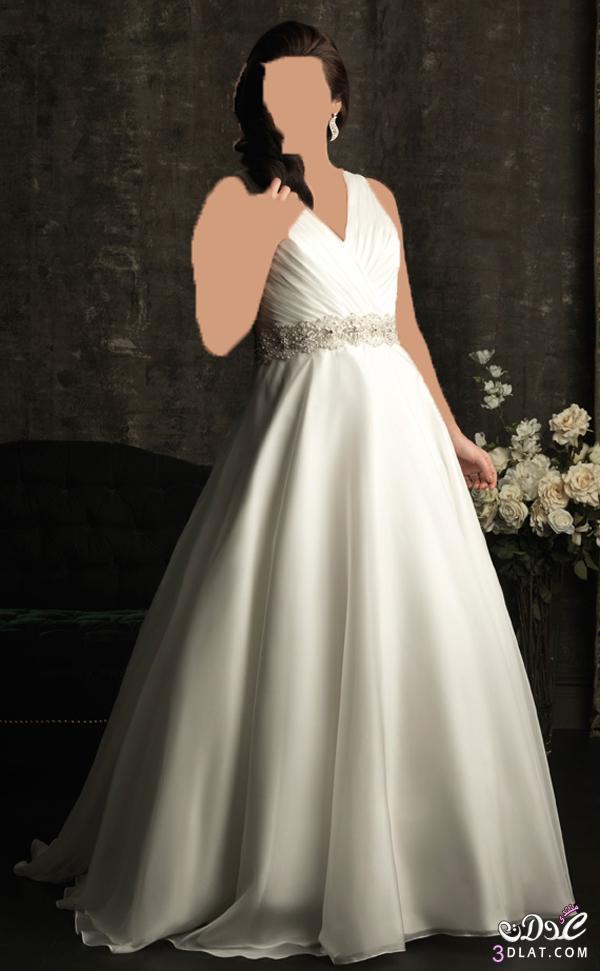 فساتين الزفاف 138322049610