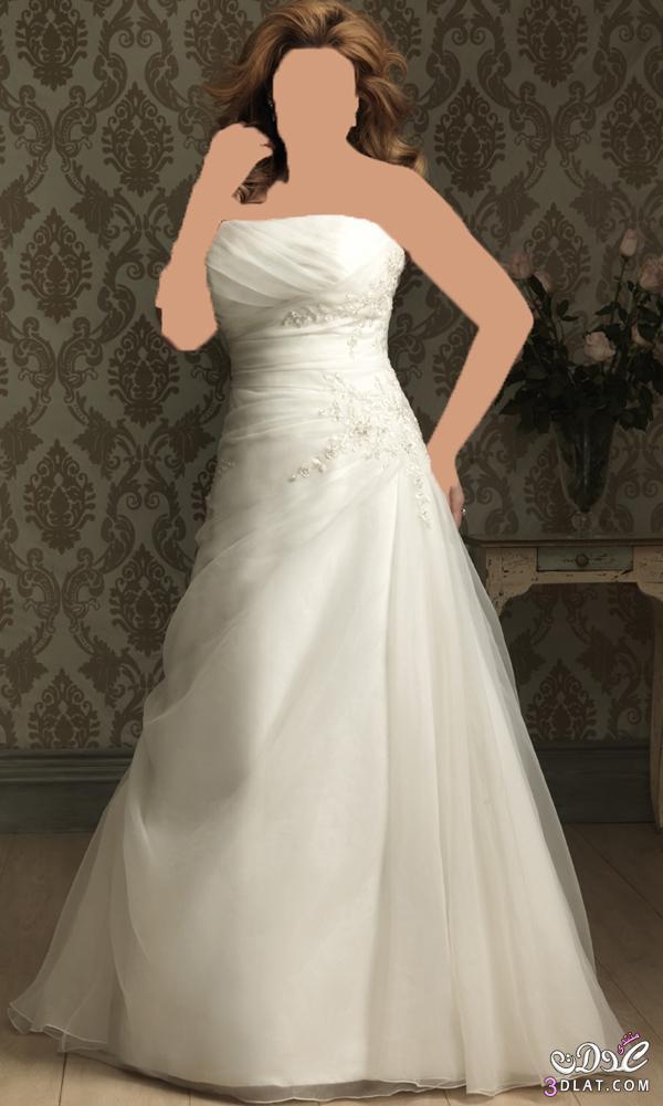 فساتين الزفاف 138322049612