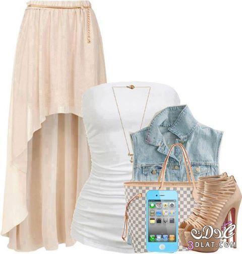 كولكشن صيفي رائع2014,ازياء بناتي كاجوال,ملابس عملية انيقة 13841284129.jpg