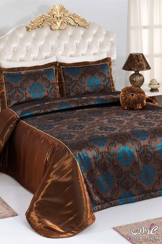 مفارش سرير للعرايس مفارش سرير روعة 13842451426.jpeg