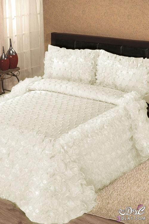 مفارش سرير للعرايس مفارش سرير روعة 13842451429.jpeg