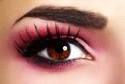 ظل عيون رائع صور ايشادو جميل  رسومات عين جديده