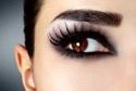 عيون ساحر رسومات عيون جميله2014