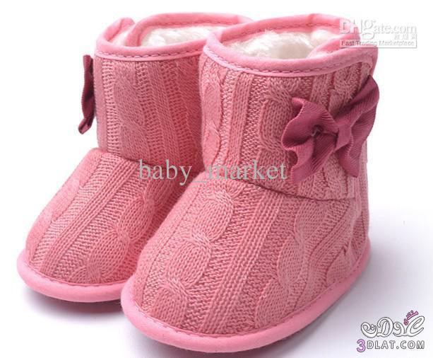 f1ffbe009 احذية بيبهات اخر موضة2019,جزم بناتي رقيقة,احذية اطفال جديدة - الملكة ...