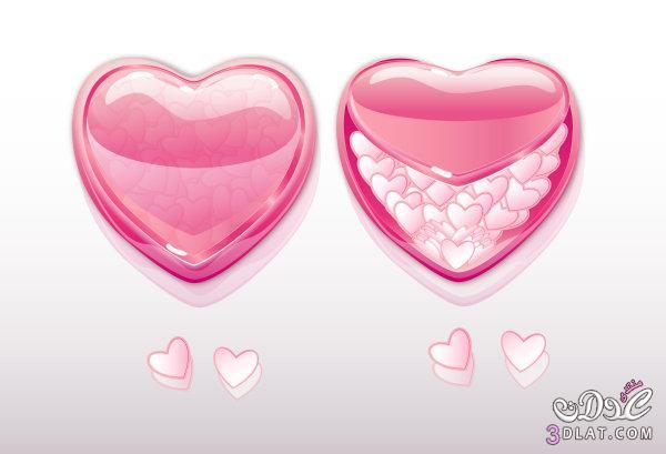خلفيات قلوب لاحلى تصميمات بطاقات قلوب 13846255344.jpg