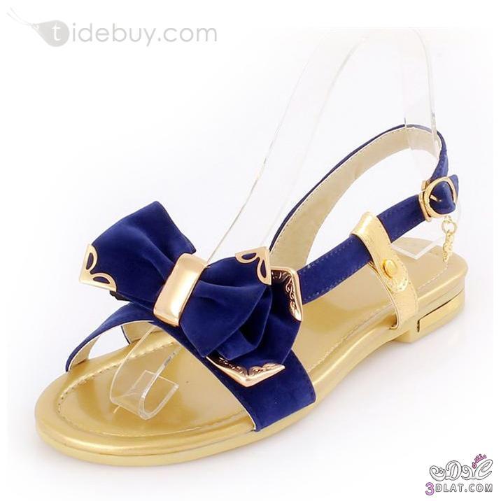 dedff8ae7 احذية فلات 2020,صنادل رقيقة للبنات,جزم بلارينا روعه - الملكة نفرتيتي