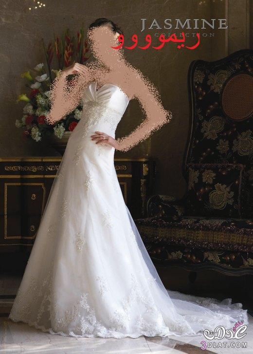 فساتين فرح جميله فساتين فرح 2021 اجمل فساتين الزفاف