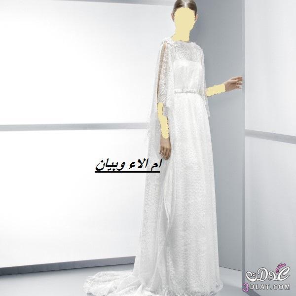 تشكيلة فساتين زفاف لشتاء 2021 من المصمم الاسباني jesus peiro حصريا للعدولات