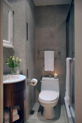 تصاميم الحمامات صغيره المساحه Dora Dode