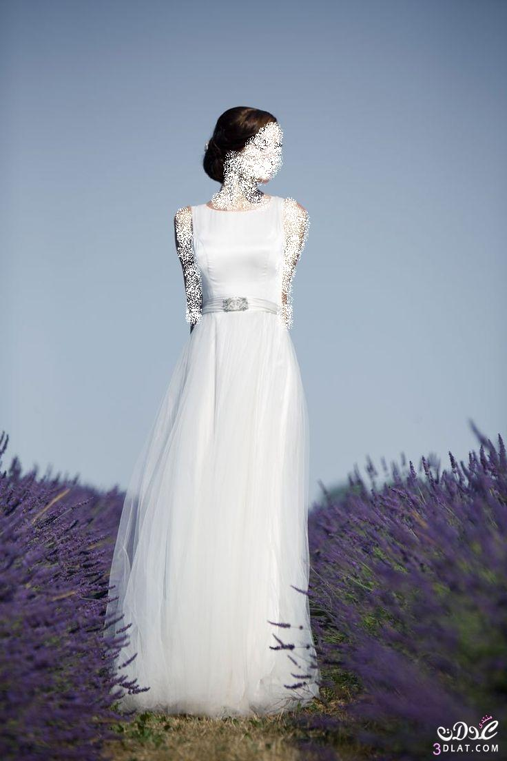 فساتين زفاف 2021,اجمل فساتين الافراح للعروسة ,White Angel