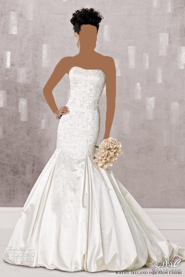 الرقة و التميز لاحلي عروسة عروسة عرائس الجزائر اجمل فساتين الزفاف لاحلي البنات