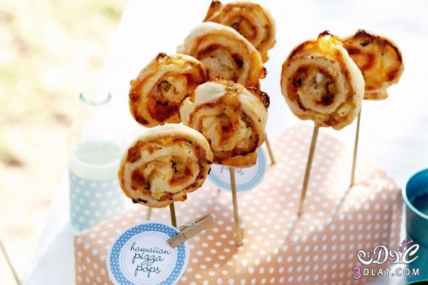 بالصور: أفكار لطعام حفلات الأطفال 13859202492.jpg