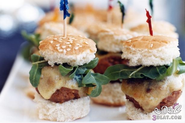 بالصور: أفكار لطعام حفلات الأطفال 13859202493.jpg