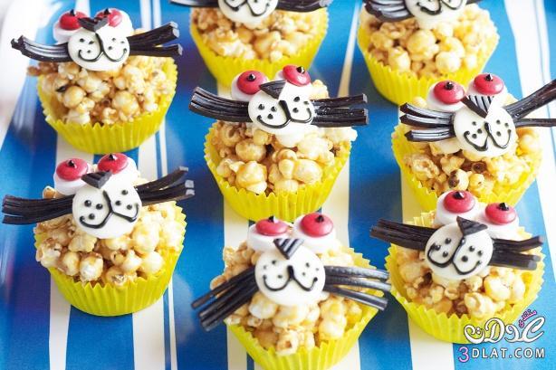 بالصور: أفكار لطعام حفلات الأطفال 13859202497.jpg