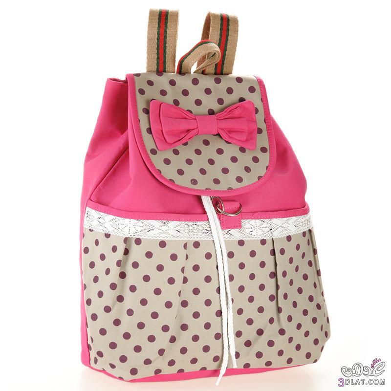 85c9cecd8c689 تشكيلة جديدة من الحقائب المدرسية لعام 2020 للاولاد والبنات - الملكة ...