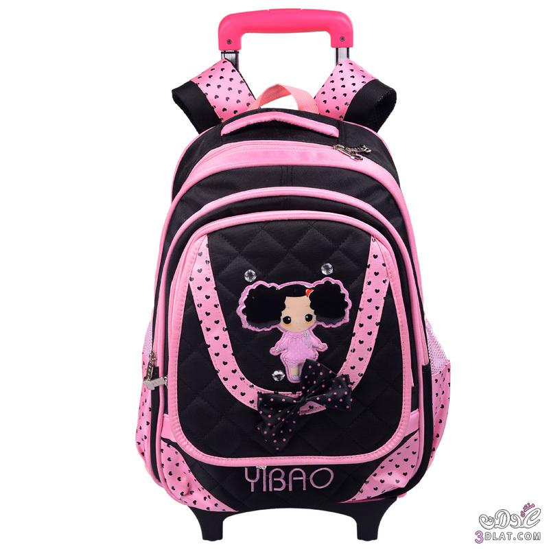 586c32904a5d4 تشكيلة جديدة من الحقائب المدرسية لعام 2020 للاولاد والبنات - الملكة ...