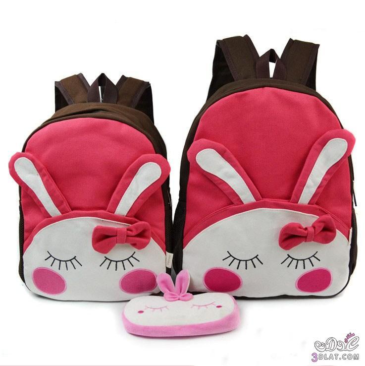 fc6455c75ab75 تشكيلة جديدة من الحقائب المدرسية لعام 2020 للاولاد والبنات - الملكة ...