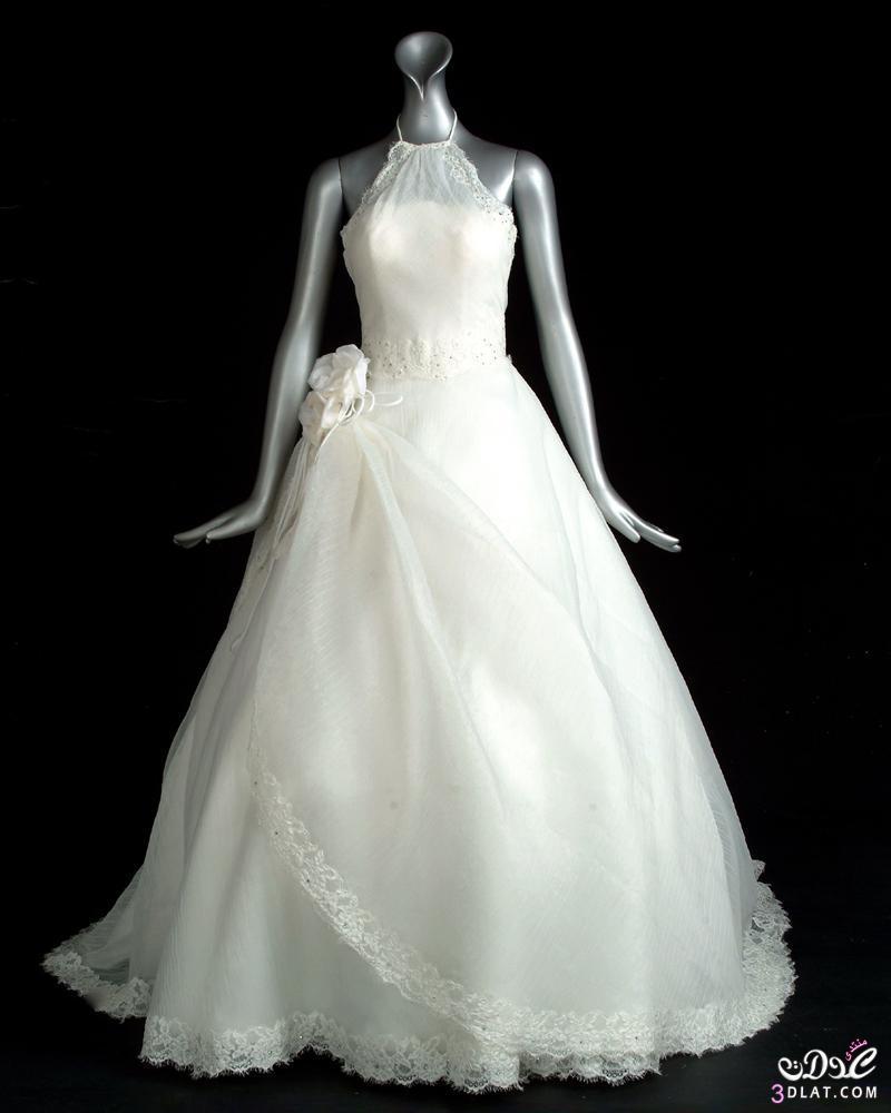 فساتين زفاف بكل ألأشكال ولكن بلون واحد ألأبيض,فساتين 2021