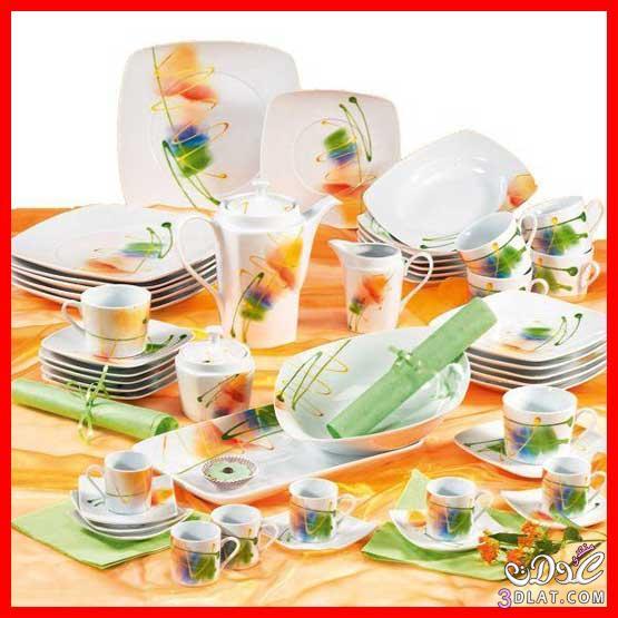 اشيك اطباق للتقديم 2014 اطقم صينى جميلة ومميزة 2014 13870115833.jpg