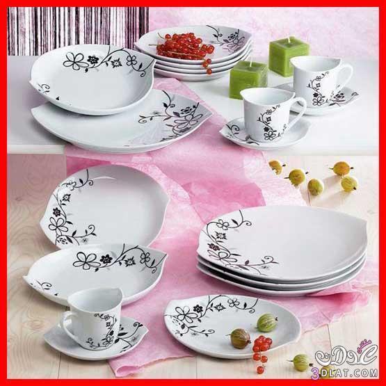 اشيك اطباق للتقديم 2014 اطقم صينى جميلة ومميزة 2014 13870115845.jpg