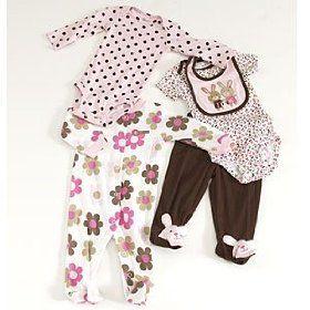 1efa0e7e910d5 ملابس اطفال حديثي الولادة جديدة 2020
