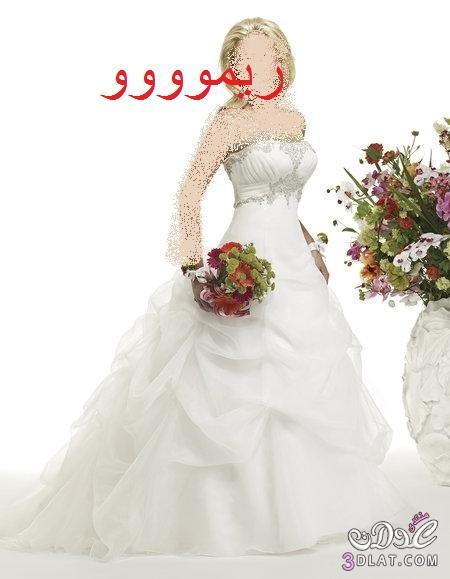 فساتين زواج رائعه فساتين زواج فساتين فرح