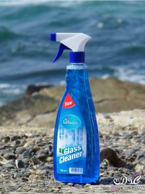 منتجـات للعناية بننظافة المنزل 2013