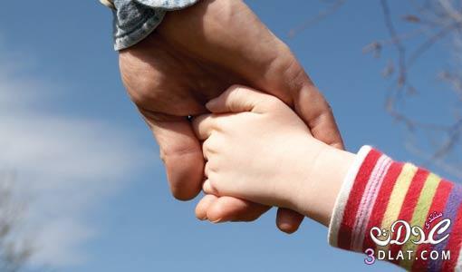 المحبه والطفل, حاجه الطفل للمحبه,